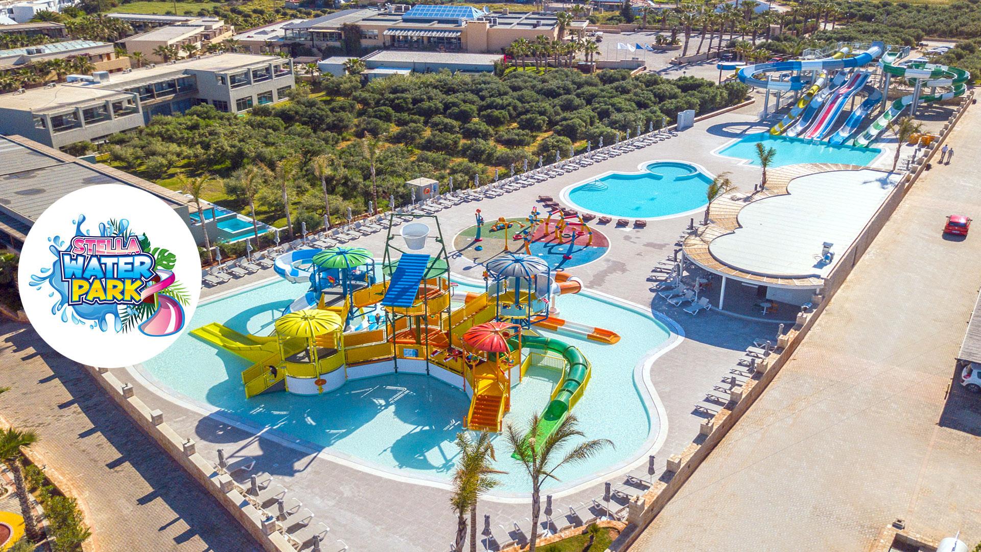 Arxikh Stella Palace Resort Spa 5